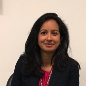 Alisha Ranadive, MD
