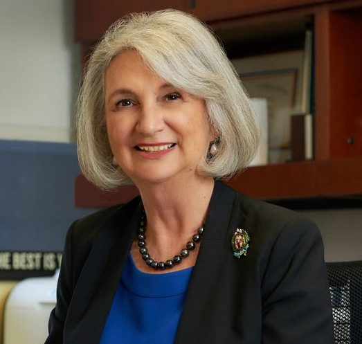 Linda Sarna, PhD, RN