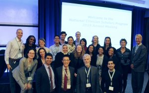 UCLA NCSP Fellows Alumni and Program Directors Annual Meeting 2019 II (1)