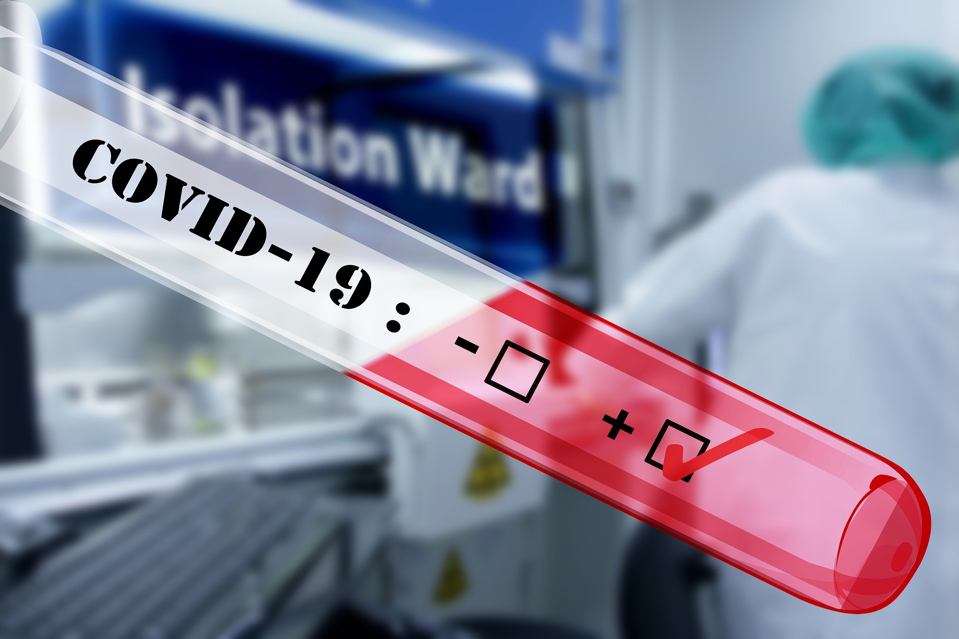 Why Pasadena tested so few people for coronavirus