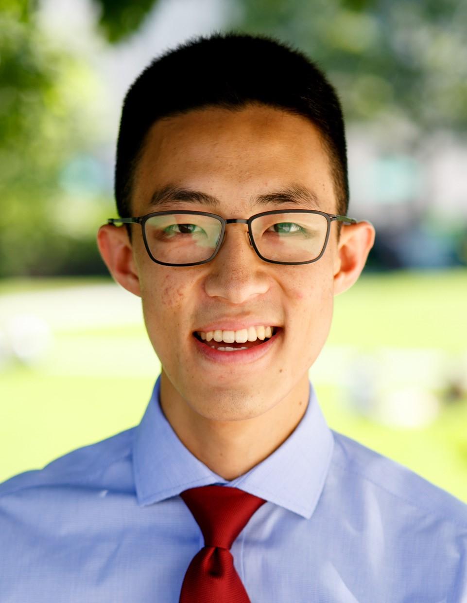 Charles Liu