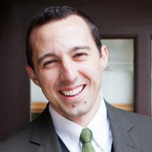 Adam Schickedanz, MD