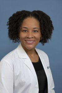 Alicia Morehead-Gee, MD