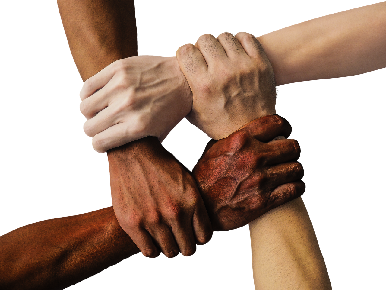 How Community and Unity Can Help Americans Survive (COVID-19)
