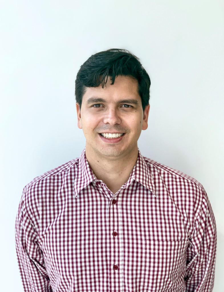 David Richards, MD, MAT