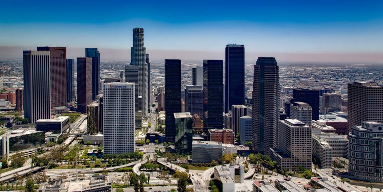 Read more about the article Is Los Angeles going to be the next New York when it comes to coronavirus?