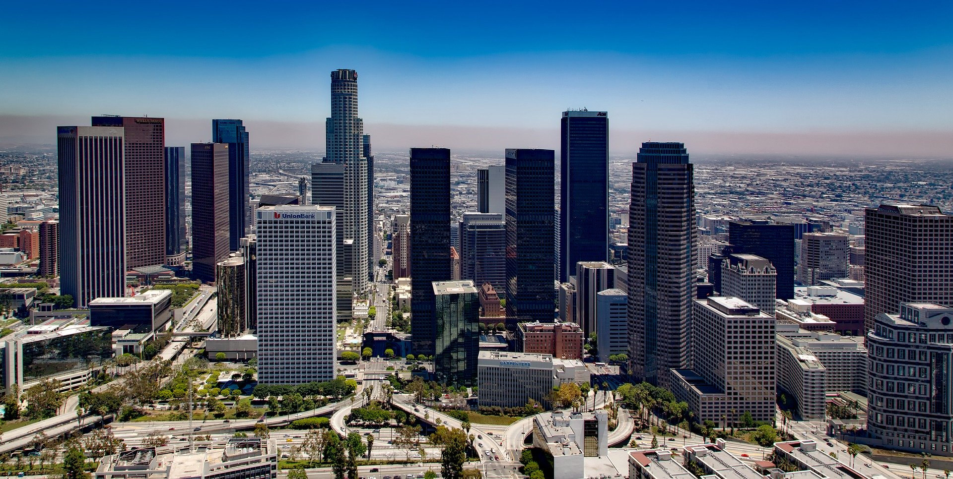 Is Los Angeles going to be the next New York when it comes to coronavirus?