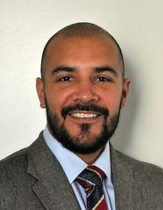 Nicolás E. Barceló, MD