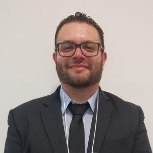 Jesus Ricardo Torres, MD, MPH