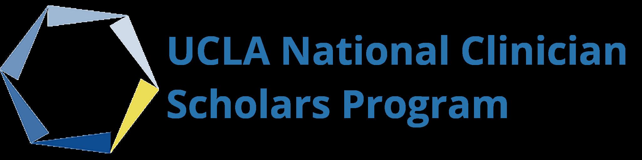 National Clinician Scholars Program at UCLA