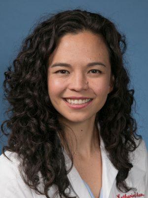 Katherine Chen, MD