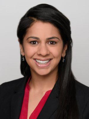 Rivfka Shenoy, MD